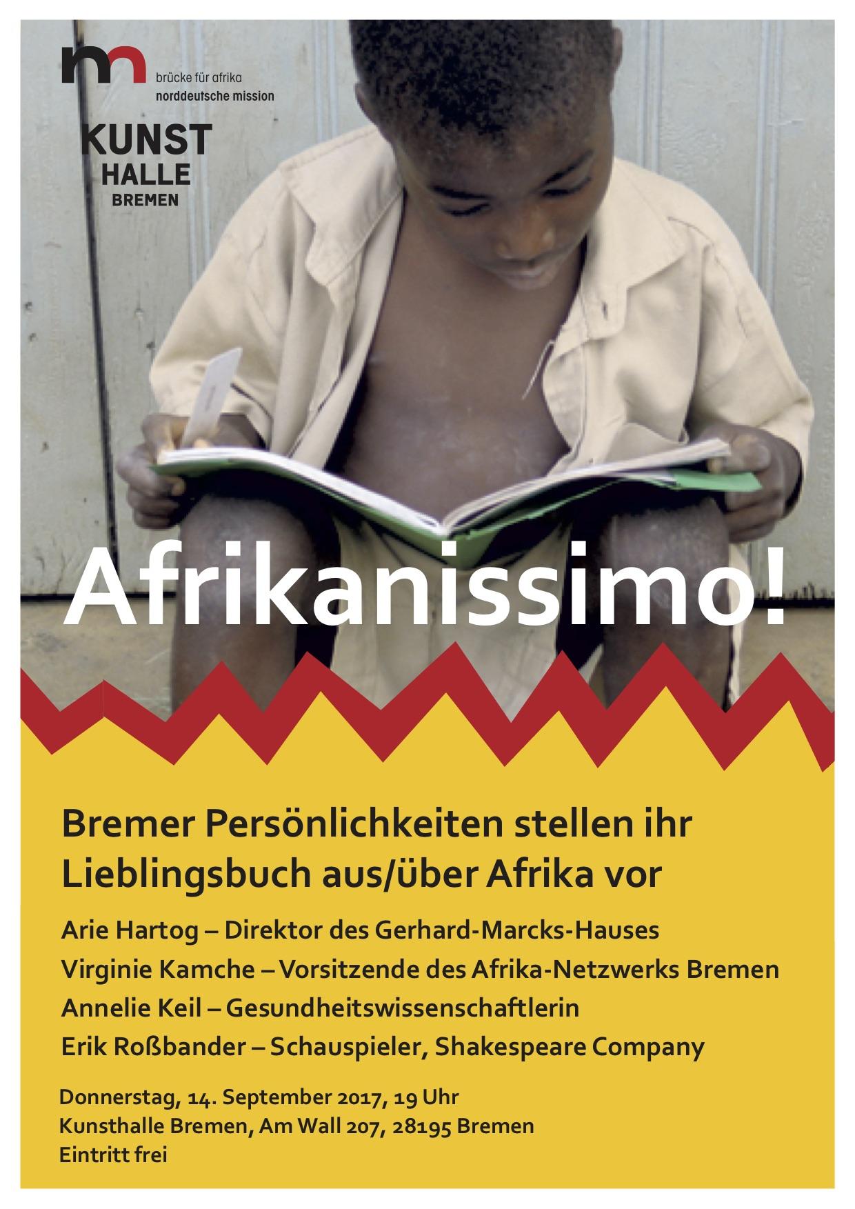 Afrikanissimo! 1