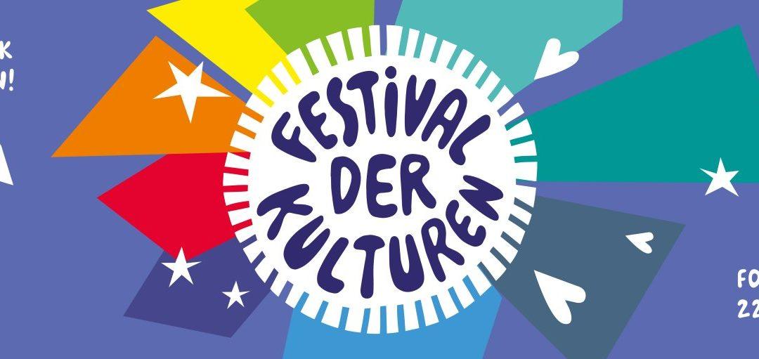 Festival der Kulturen 2019